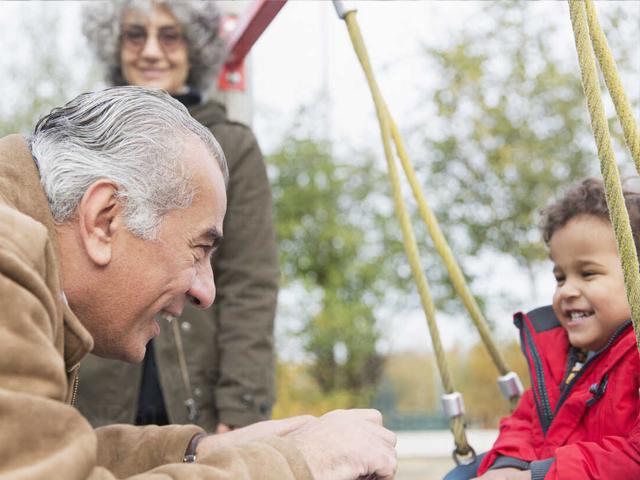 Fallo que ratifica el derecho de un niño a mantener el vínculo afectivo con sus abuelos paternos