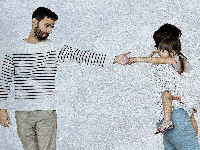 Nueva normativa que habilita a que los hijos de padres separados puedan cambiar de casa una vez por semana mientras dure la cuarentena