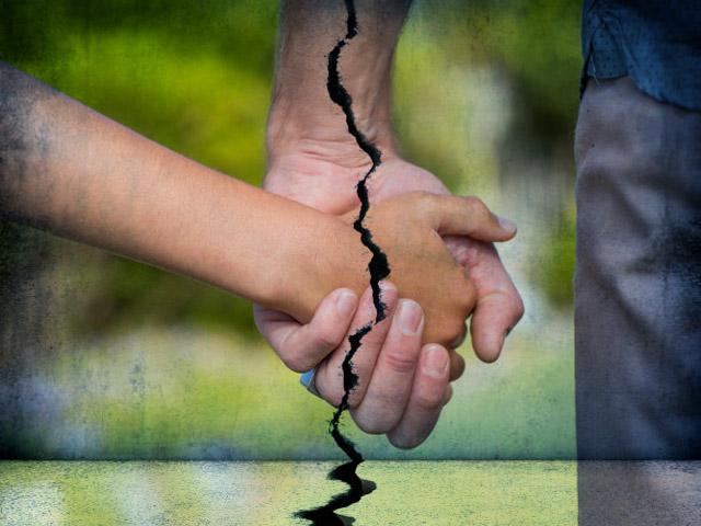 Quiebre de la relación paterno-filial: hijos despersonalizados por acción de la justicia